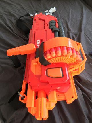 NERF Pistolet Électrique