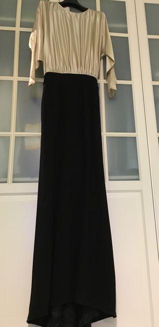 Vestido largo Adolfo Dominguez