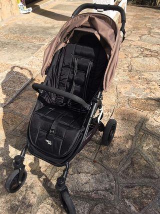 Coche de Paseo Valco Baby Snap 4