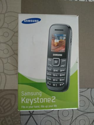 Móvil Samsung Keystone2 GT-E1200