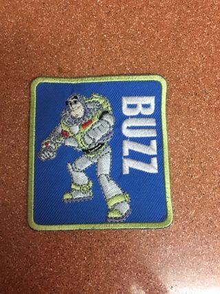 Parche buzz