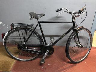 Bicicleta Raleigh Royal Roadster