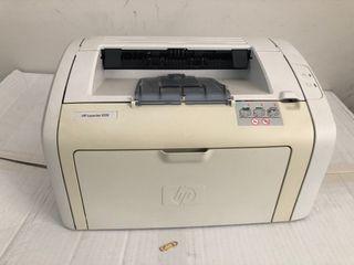 Impresora HP Laser jet 1018