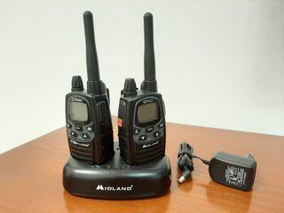 Walkie PMR446 MIDLAND G7PRO