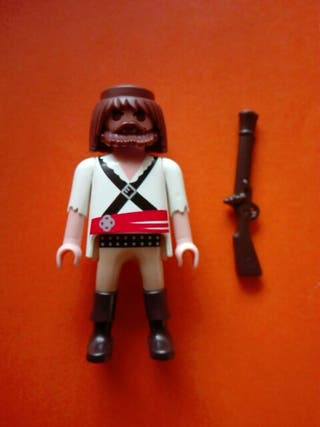 Playmobil tercios mosquetero piratas marinero