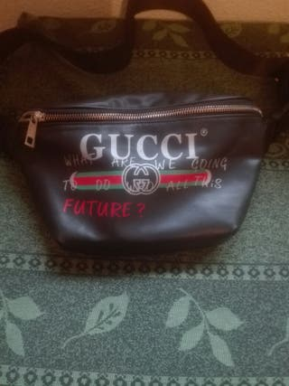 Riñonera Gucci