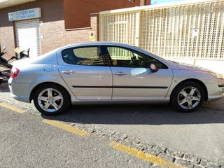 Peugeot 407 Impecable