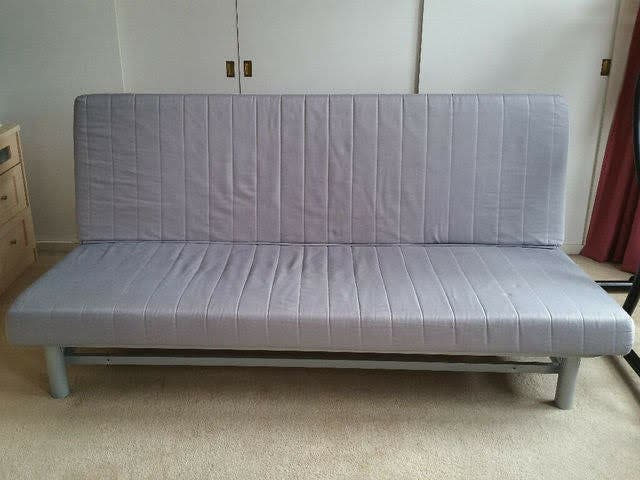 Sofá cama Ikea Beddinge