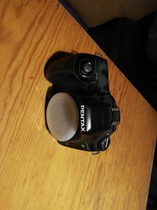 Cos de càmera digital SLR Pentax