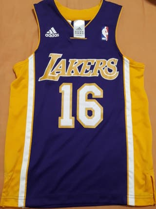 Camiseta NBA original