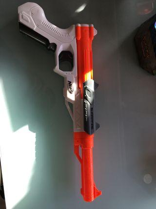 NERF Pistolet