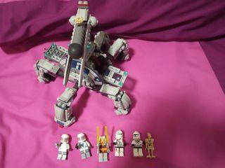 LEGO STAR WARS 75013 Umbarran MHC (Cañón Pesado M