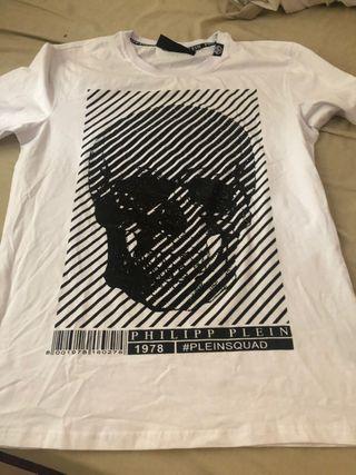 Camiseta Philipp Plein talla XL