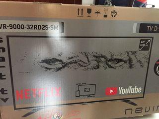 """NEVIR Smart TV 32"""""""