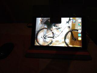 vendo tablet de 10 pulgadas Alcatel
