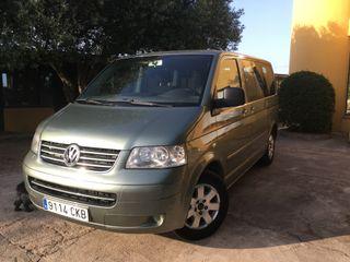 Volkswagen Multivan 2.5 TDI Comfortline