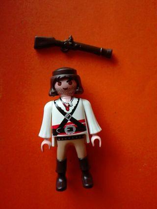 Playmobil soldado tercios españoles