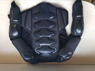 Peto Protector BrandX