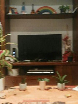 Tv smart-tv. Samsung