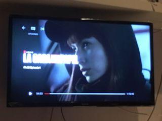 Tv led smart tv Panasonic