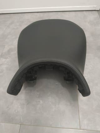 Asiento BMW gs 1200 lc