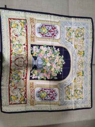 pañuelo Loewe de seda