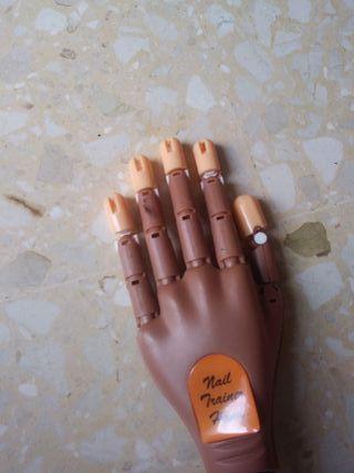 kit de uñas SUPER completo