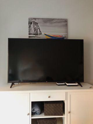 Television SMART TV 60 pulgadas