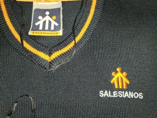 jerseys colegio salesianos