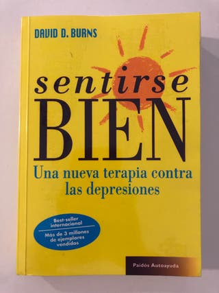 SENTIRSE BIEN. David Burns