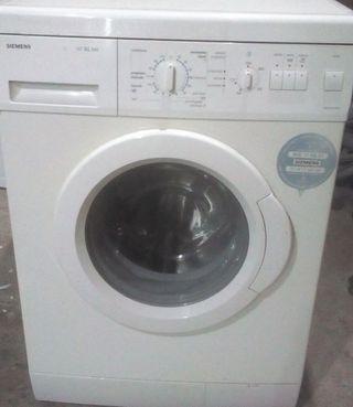 lavadora Siemens 1200