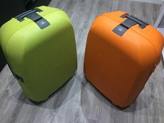 Maletas de viaje grandes hasta 25 kilos C/U