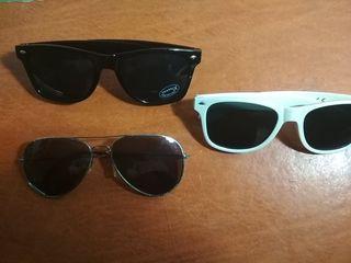 Gafas de sol varias