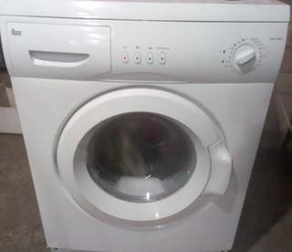 lavadora Teka.. transporte