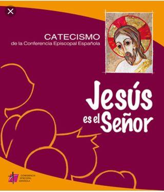 Catecismo de la Conferencia Episcopal Española