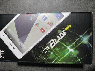 smart phone ZTE BLADE L3