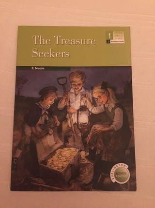 The trausure seekers