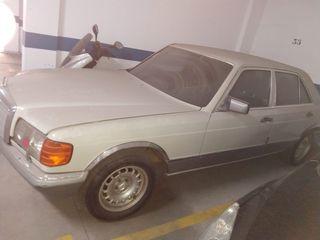 Mercedes elegance elegance 1993