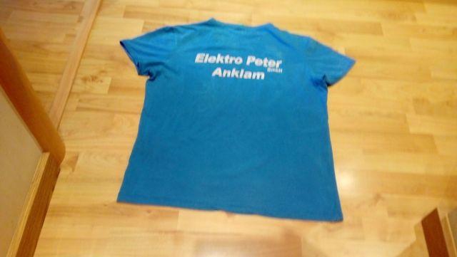 Camiseta del Vorpommerscher Fussball Club, Anklam