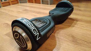 Hoverboard Momo Design London 65 Negro