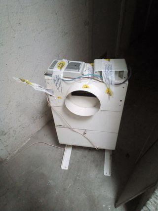 maquina de Murprotec