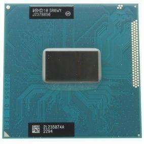 Procesador intel I5 3230M