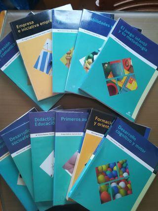 11 libros fp