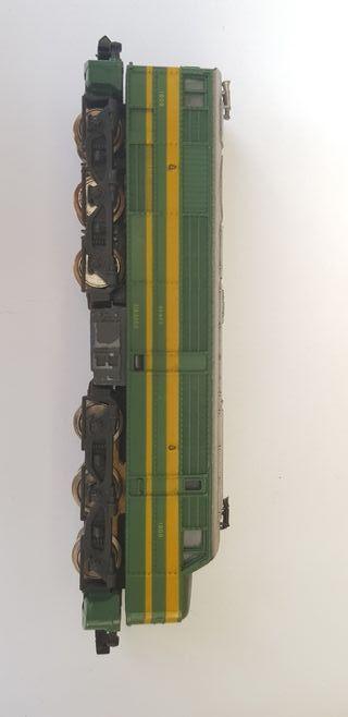 Locomotora Alco Ibertren 2n