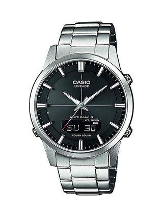 Casio LCW-M170D-1AER - Reloj Analógico/Digital de