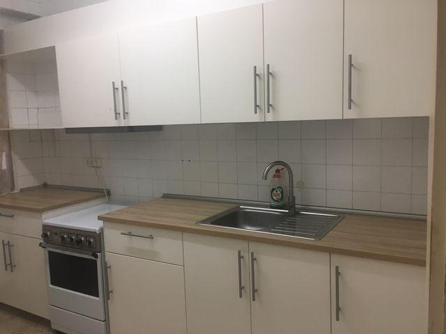 Muebles de cocina IKEA de segunda mano por 150 € en Molina ...