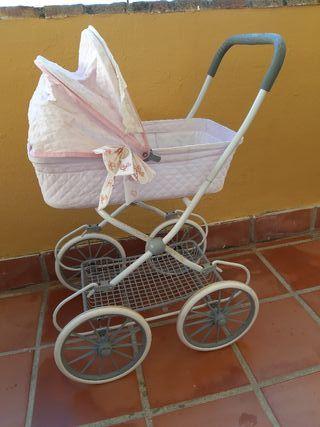 cochesito bebe juguete