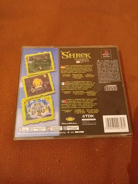 juego de PlayStation