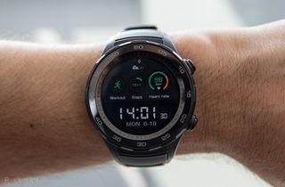 smartwatch GT 2 Huawei