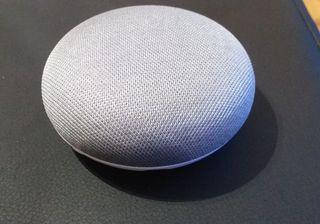 altaboz googel home mini